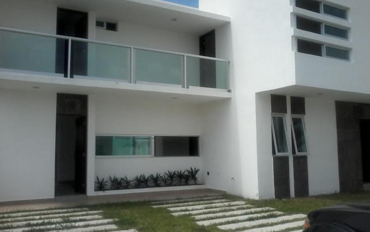 Foto de casa en venta en  nonumber, las palmas, medellín, veracruz de ignacio de la llave, 596249 No. 01
