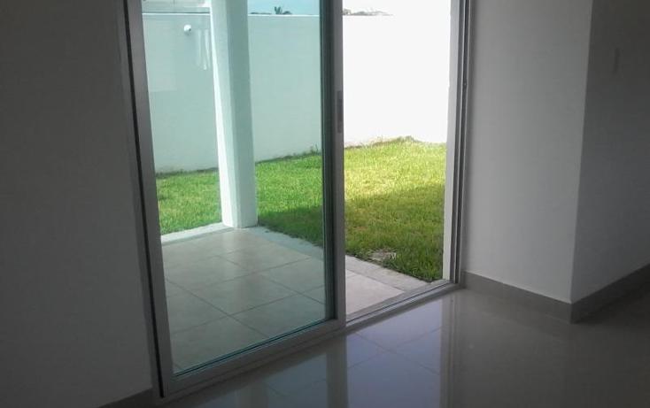 Foto de casa en venta en  nonumber, las palmas, medellín, veracruz de ignacio de la llave, 596249 No. 10