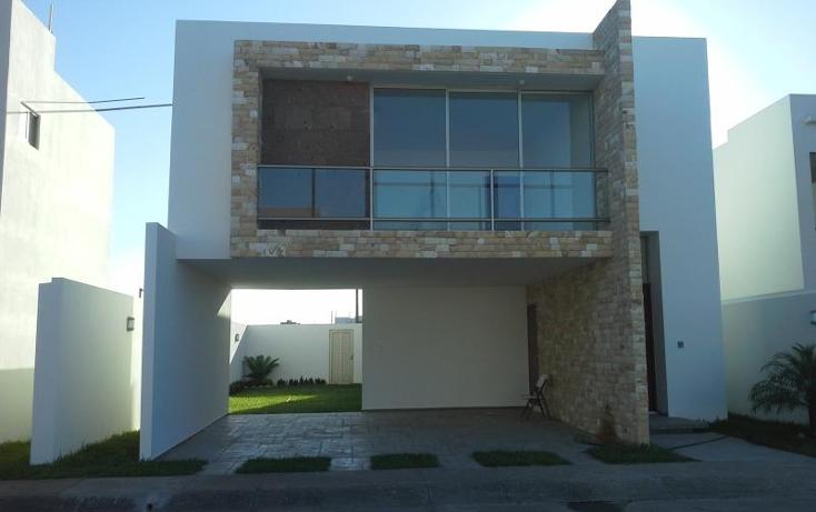 Foto de casa en venta en  nonumber, las palmas, veracruz, veracruz de ignacio de la llave, 705573 No. 01