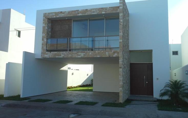 Foto de casa en venta en  nonumber, las palmas, veracruz, veracruz de ignacio de la llave, 705573 No. 02