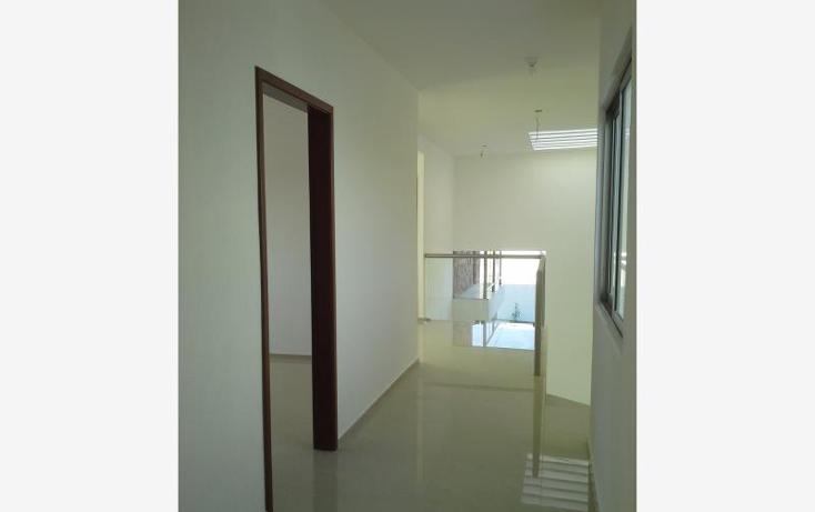 Foto de casa en venta en  nonumber, las palmas, veracruz, veracruz de ignacio de la llave, 705573 No. 16