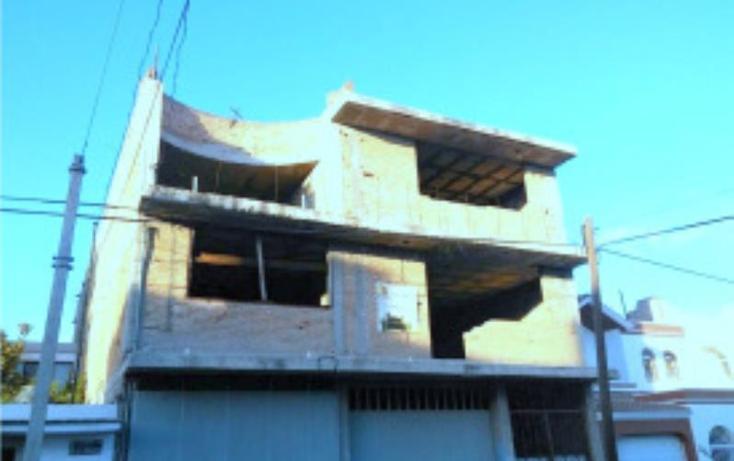 Foto de edificio en venta en  nonumber, las playas, durango, durango, 1737618 No. 01