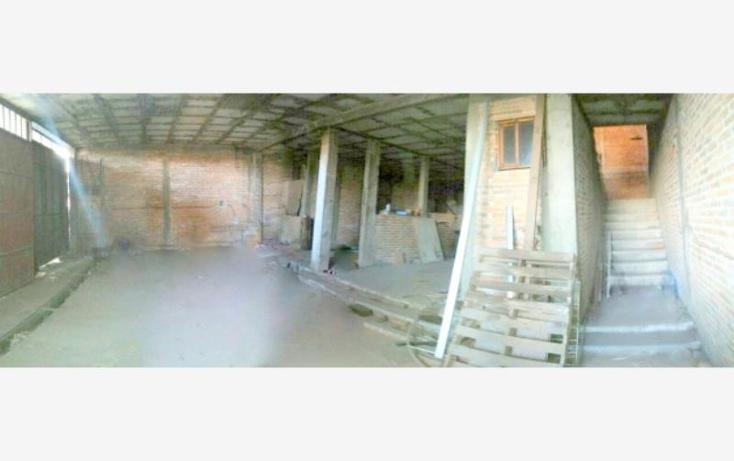 Foto de edificio en venta en  nonumber, las playas, durango, durango, 1737618 No. 04