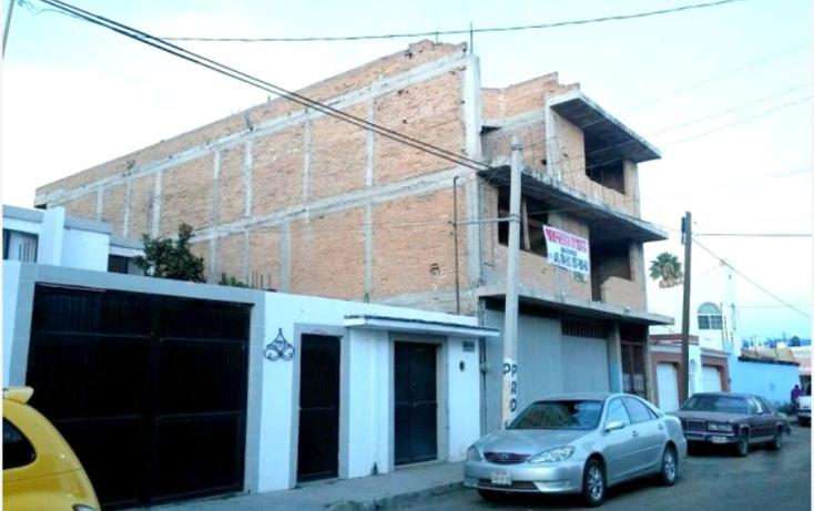 Foto de edificio en venta en  nonumber, las playas, durango, durango, 1737618 No. 13