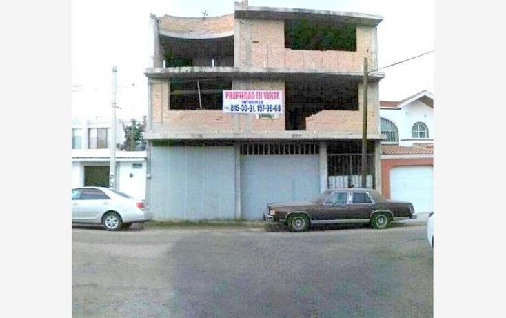 Foto de edificio en venta en  nonumber, las playas, durango, durango, 1737618 No. 14