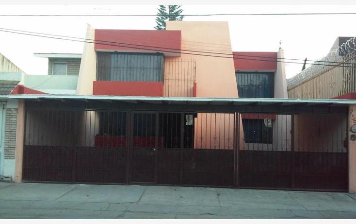 Foto de casa en renta en  nonumber, las plazas, irapuato, guanajuato, 877905 No. 01