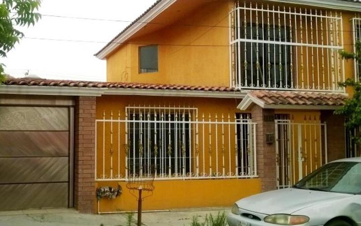 Foto de casa en venta en  nonumber, las praderas, saltillo, coahuila de zaragoza, 1355713 No. 01