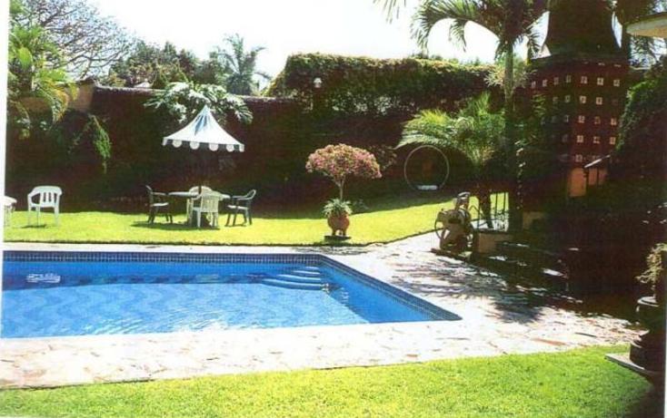 Foto de casa en venta en  nonumber, las quintas, cuernavaca, morelos, 1017621 No. 01