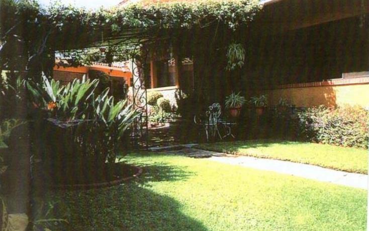 Foto de casa en venta en  nonumber, las quintas, cuernavaca, morelos, 1017621 No. 02