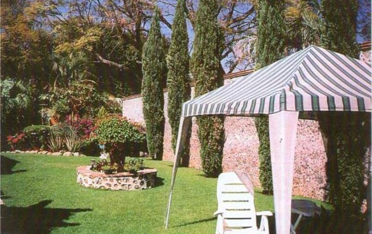 Foto de casa en venta en  nonumber, las quintas, cuernavaca, morelos, 1017621 No. 03