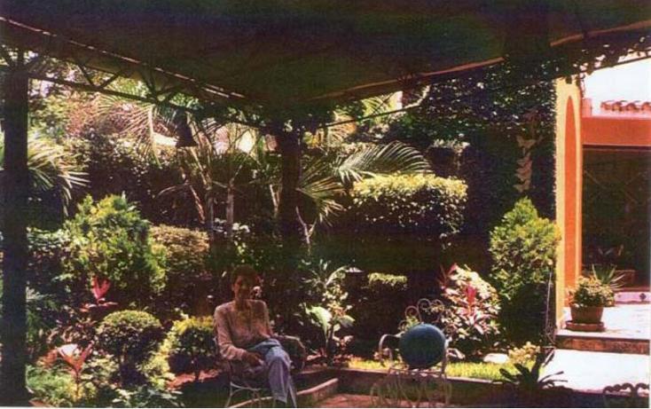 Foto de casa en venta en  nonumber, las quintas, cuernavaca, morelos, 1017621 No. 04