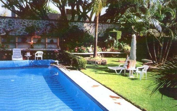 Foto de casa en venta en  nonumber, las quintas, cuernavaca, morelos, 1017621 No. 06