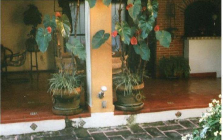 Foto de casa en venta en  nonumber, las quintas, cuernavaca, morelos, 1017621 No. 08