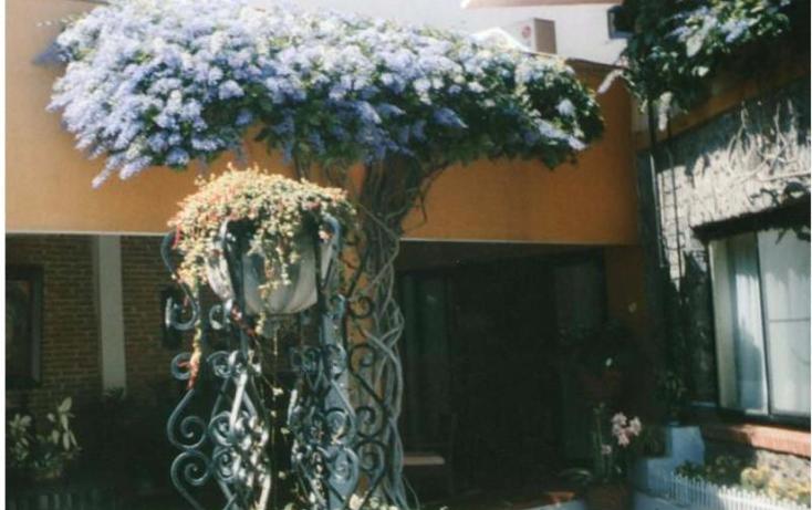 Foto de casa en venta en  nonumber, las quintas, cuernavaca, morelos, 1017621 No. 09