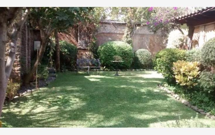 Foto de casa en venta en  nonumber, las quintas, cuernavaca, morelos, 760093 No. 02