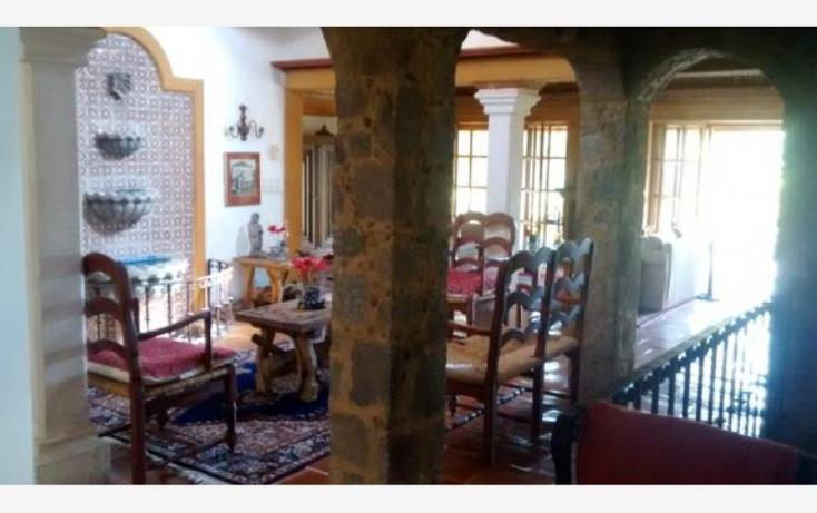 Foto de casa en venta en  nonumber, las quintas, cuernavaca, morelos, 760093 No. 03