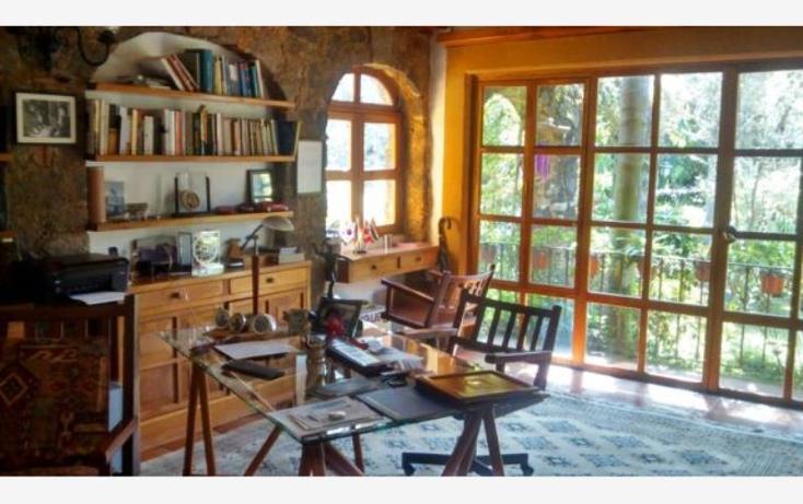 Foto de casa en venta en  nonumber, las quintas, cuernavaca, morelos, 760093 No. 04