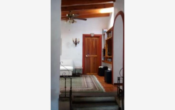 Foto de casa en venta en  nonumber, las quintas, cuernavaca, morelos, 760093 No. 05