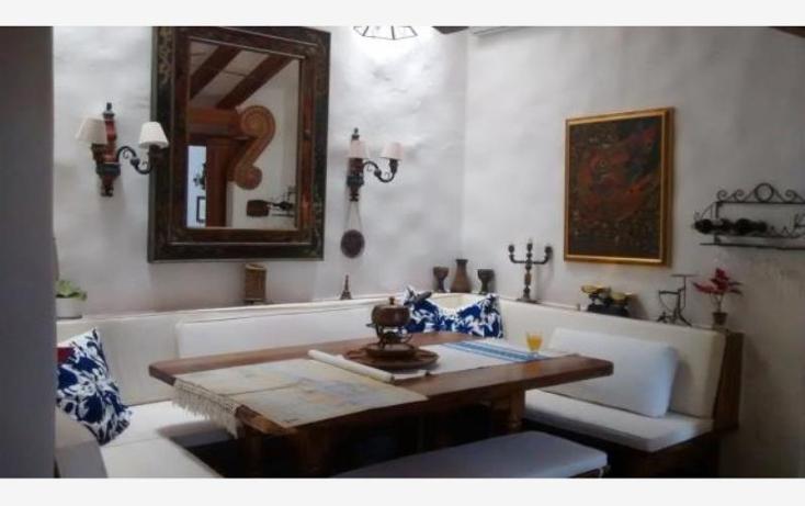 Foto de casa en venta en  nonumber, las quintas, cuernavaca, morelos, 760093 No. 06