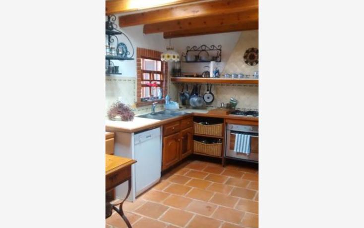 Foto de casa en venta en  nonumber, las quintas, cuernavaca, morelos, 760093 No. 07
