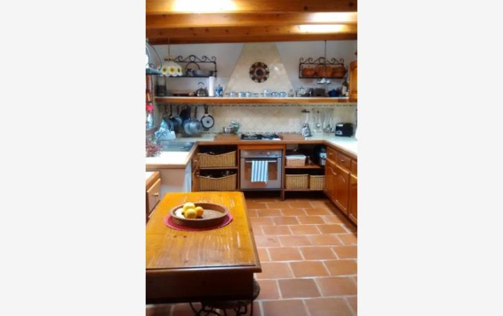 Foto de casa en venta en  nonumber, las quintas, cuernavaca, morelos, 760093 No. 08