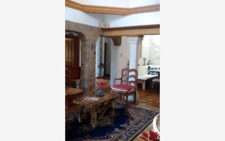 Foto de casa en venta en  nonumber, las quintas, cuernavaca, morelos, 760093 No. 09