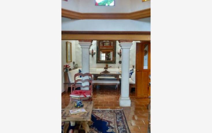 Foto de casa en venta en  nonumber, las quintas, cuernavaca, morelos, 760093 No. 10