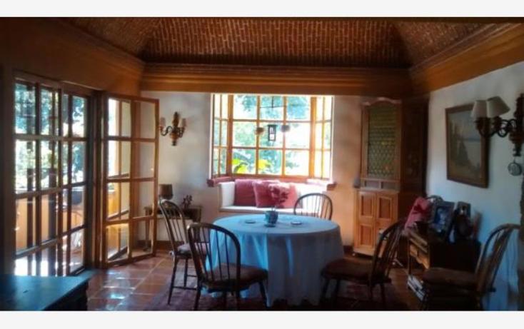 Foto de casa en venta en  nonumber, las quintas, cuernavaca, morelos, 760093 No. 11