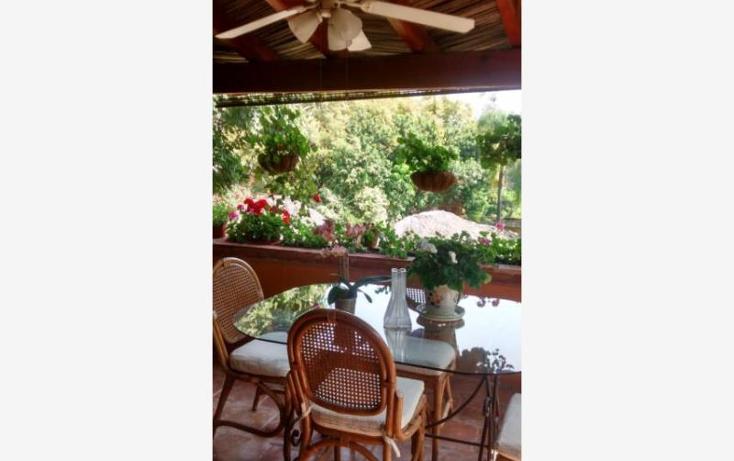 Foto de casa en venta en  nonumber, las quintas, cuernavaca, morelos, 760093 No. 12