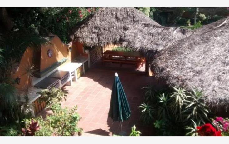 Foto de casa en venta en  nonumber, las quintas, cuernavaca, morelos, 760093 No. 14