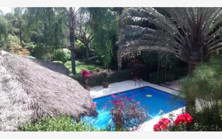 Foto de casa en venta en  nonumber, las quintas, cuernavaca, morelos, 760093 No. 15