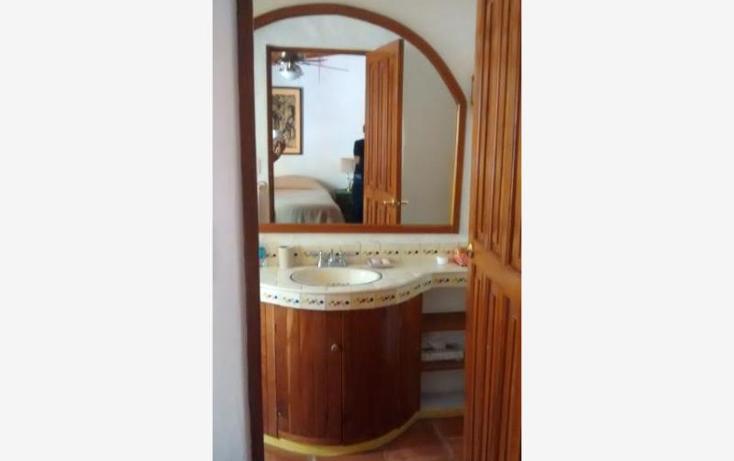 Foto de casa en venta en  nonumber, las quintas, cuernavaca, morelos, 760093 No. 17
