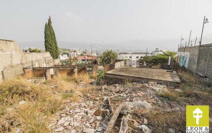 Foto de terreno habitacional en venta en  nonumber, las terrazas, tuxtla gutiérrez, chiapas, 1730456 No. 05