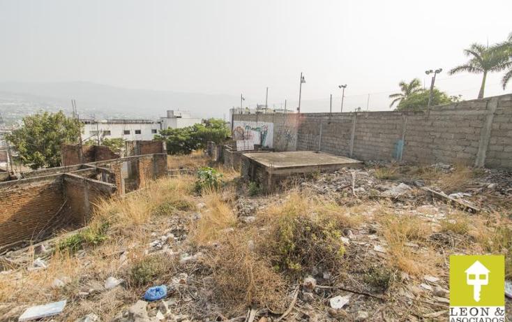 Foto de terreno habitacional en venta en  nonumber, las terrazas, tuxtla gutiérrez, chiapas, 1730456 No. 06