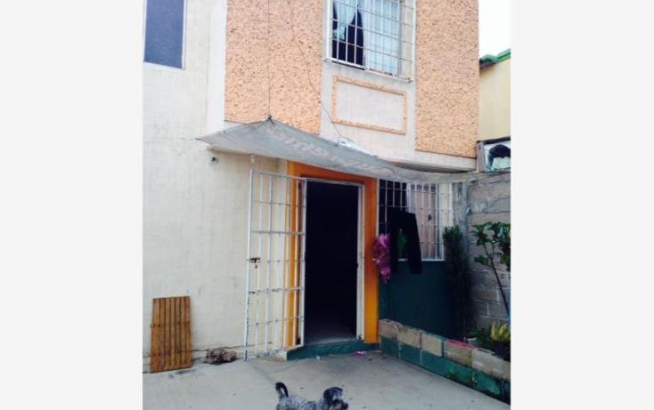 Foto de casa en venta en  nonumber, las torres, tuxtla gutiérrez, chiapas, 597368 No. 02
