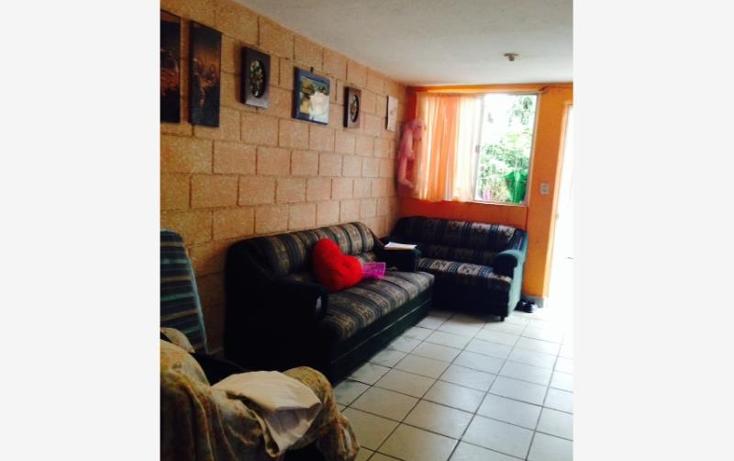 Foto de casa en venta en  nonumber, las torres, tuxtla gutiérrez, chiapas, 597368 No. 03