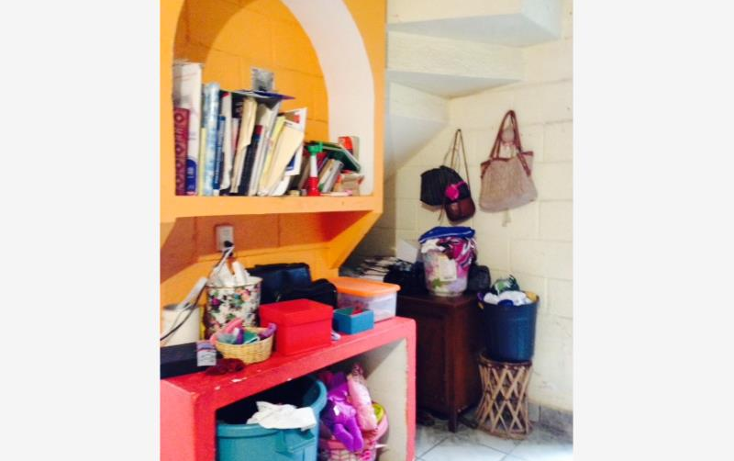 Foto de casa en venta en  nonumber, las torres, tuxtla gutiérrez, chiapas, 597368 No. 08