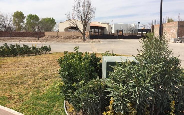 Foto de terreno habitacional en venta en  nonumber, las trojes, torreón, coahuila de zaragoza, 1660628 No. 05