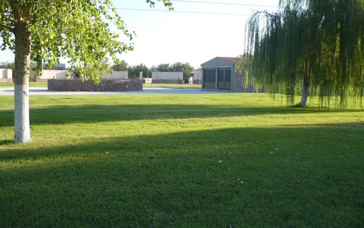 Foto de terreno habitacional en venta en  nonumber, las trojes, torreón, coahuila de zaragoza, 1996604 No. 10