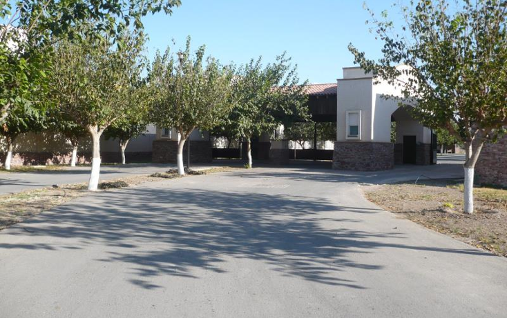 Foto de terreno habitacional en venta en  nonumber, las trojes, torreón, coahuila de zaragoza, 1996604 No. 12