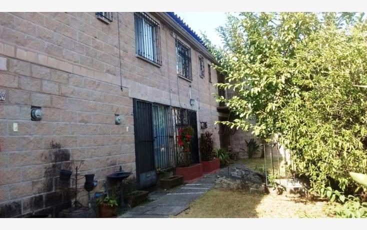 Foto de casa en venta en  nonumber, l?zaro c?rdenas, cuernavaca, morelos, 603711 No. 01