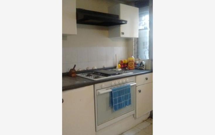 Foto de casa en venta en  nonumber, l?zaro c?rdenas, cuernavaca, morelos, 603711 No. 06