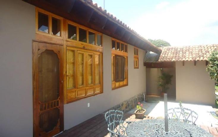 Foto de casa en venta en  nonumber, l?zaro c?rdenas (san bartolo pareo), p?tzcuaro, michoac?n de ocampo, 1986574 No. 09