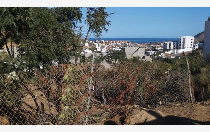Foto de terreno habitacional en venta en  nonumber, libertad, los cabos, baja california sur, 1622374 No. 01