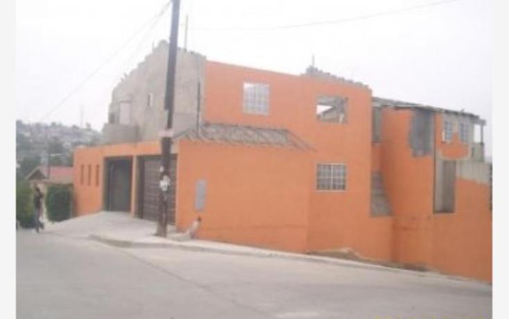 Foto de casa en venta en  nonumber, libertad, tijuana, baja california, 1391117 No. 01
