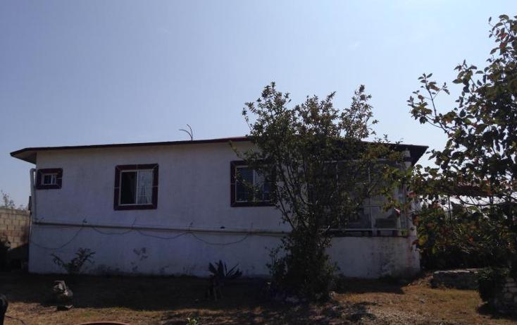 Foto de casa en renta en  nonumber, linda vista, berrioz?bal, chiapas, 1667612 No. 22