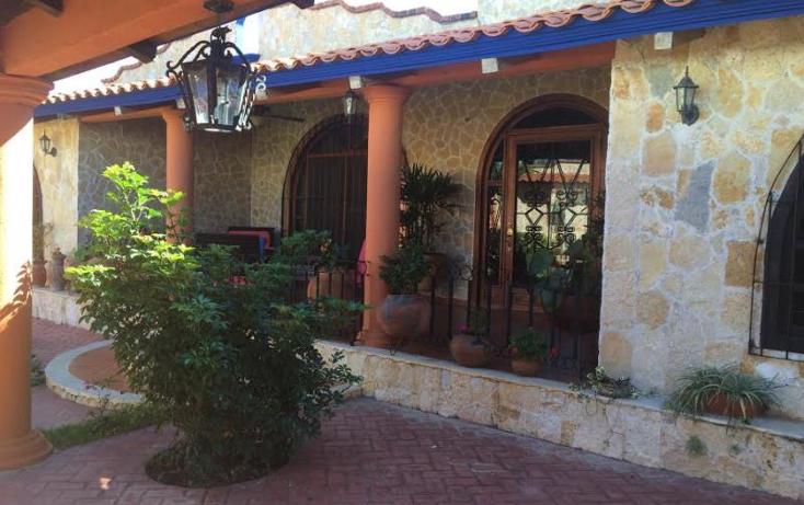 Foto de casa en venta en  nonumber, linda vista, berriozábal, chiapas, 792879 No. 02