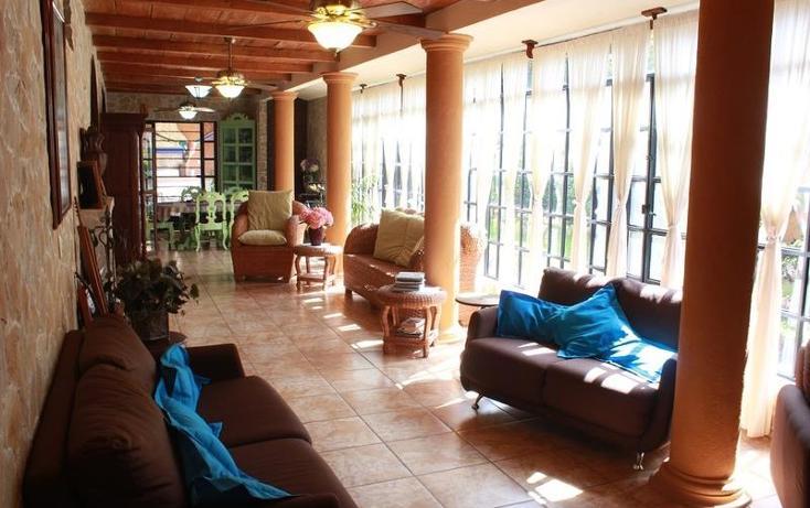 Foto de casa en venta en  nonumber, linda vista, berriozábal, chiapas, 792879 No. 07