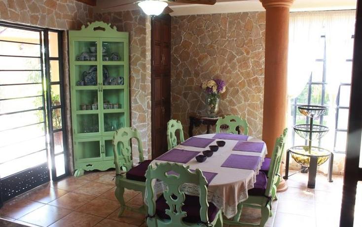 Foto de casa en venta en  nonumber, linda vista, berriozábal, chiapas, 792879 No. 08