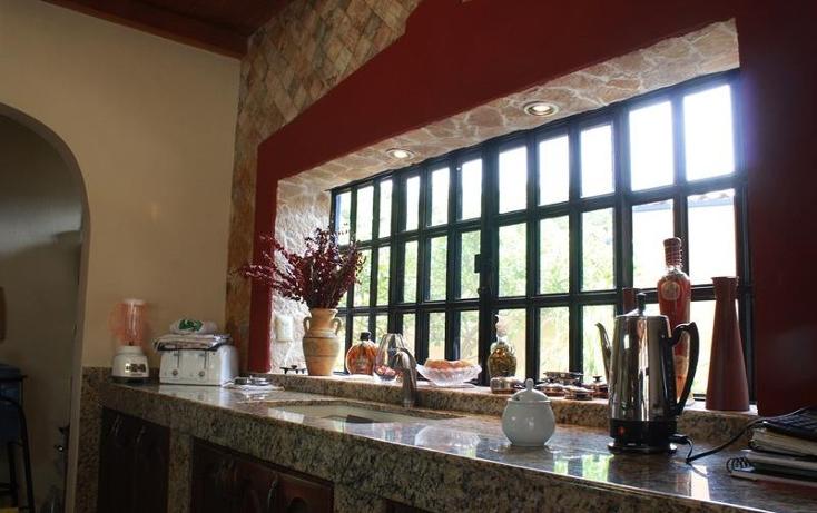 Foto de casa en venta en  nonumber, linda vista, berriozábal, chiapas, 792879 No. 11